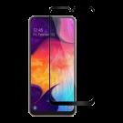 Folie Protectie Ecran Sticla 2.5 Mobiama Pentru Samsung Galaxy A10 - Negru